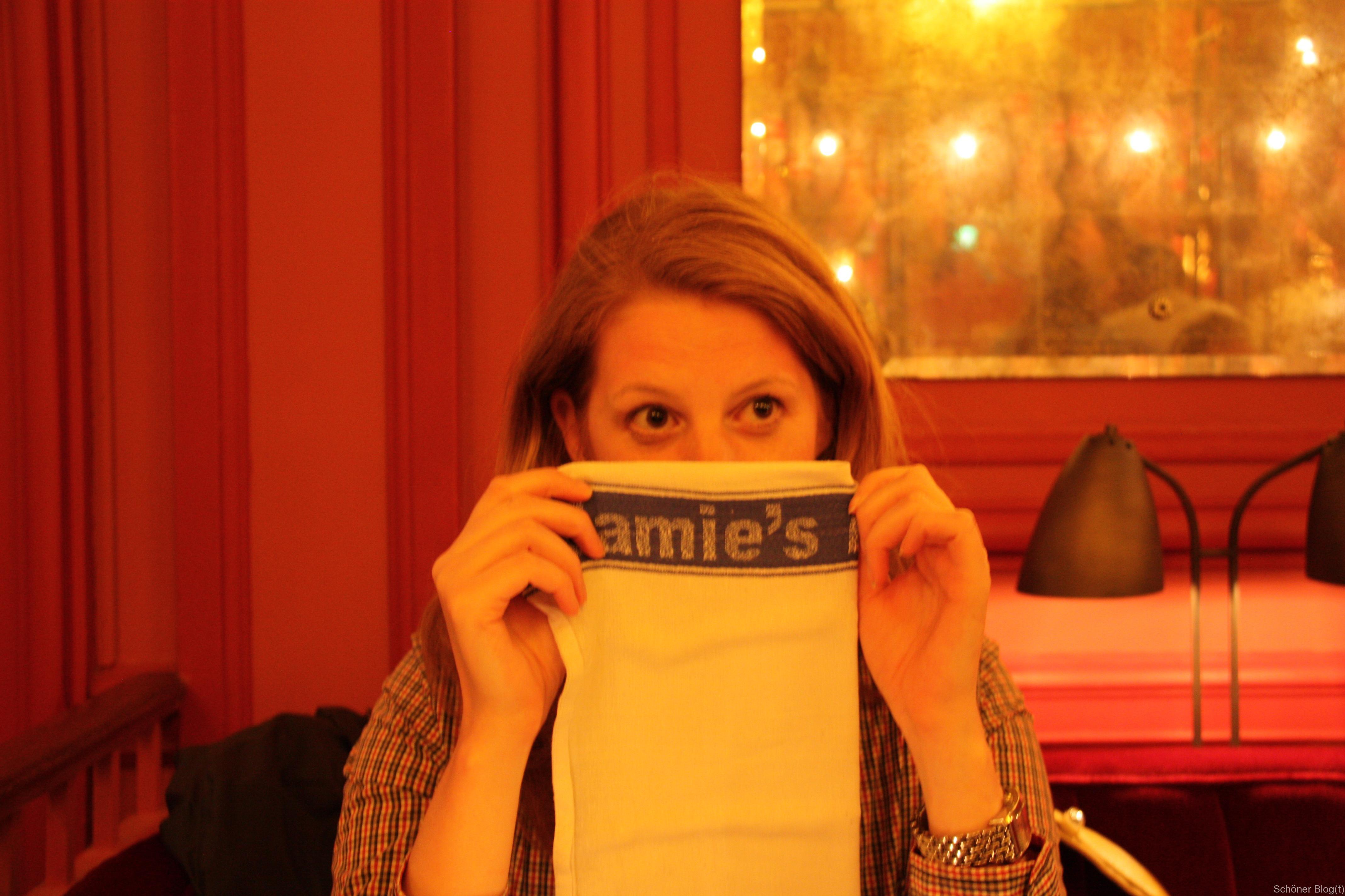 Jamies Italian Edinburgh - Schöner Blog(t)