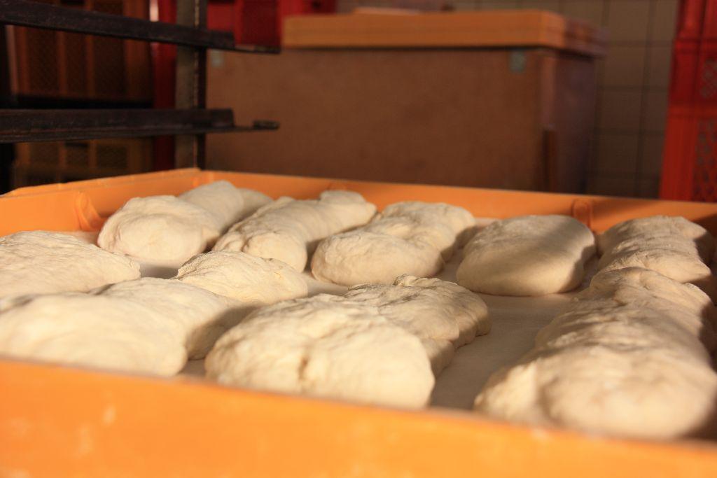 Backseminar bei der Bäckerei Förster - Schöner Blog(t)