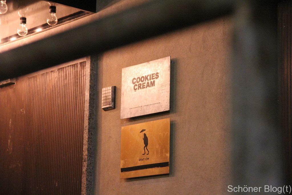 Cookies Cream - Schöner Blog(t)