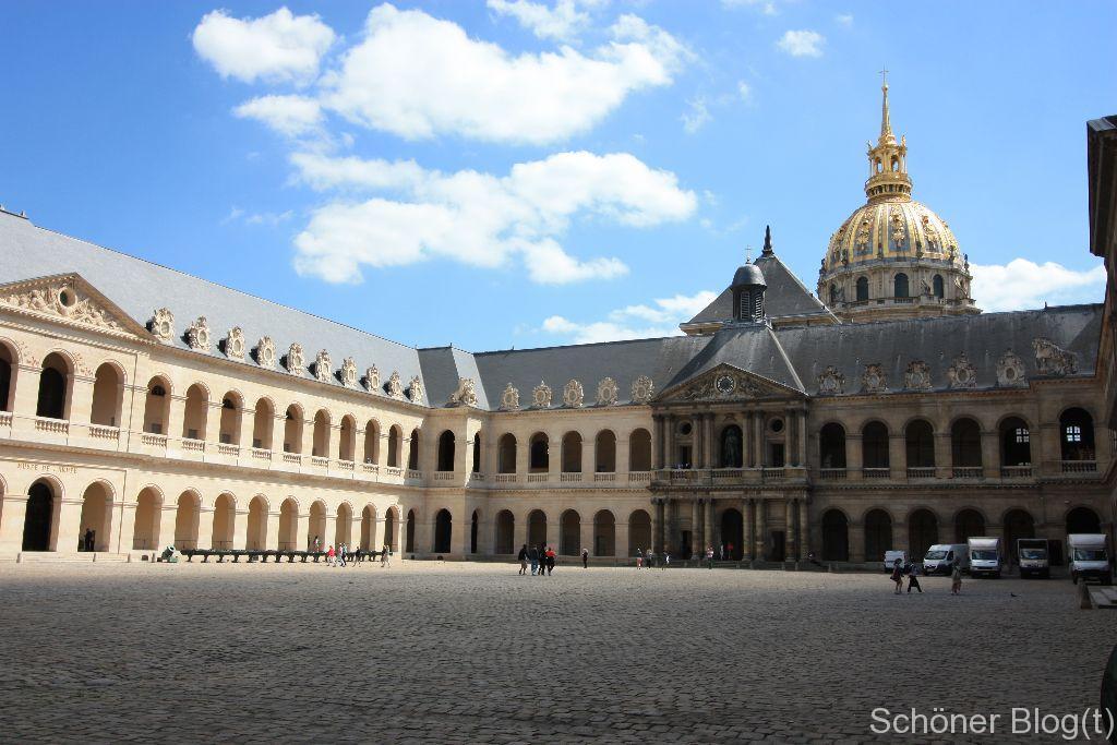 Paris - Schöner Blog(t)
