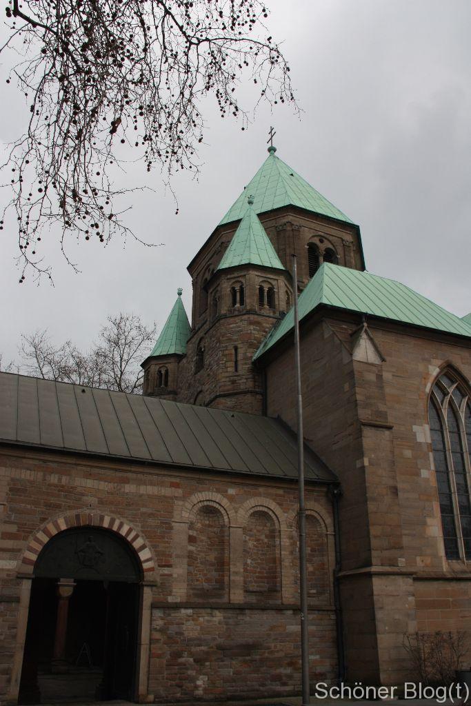 Das Essener Münster