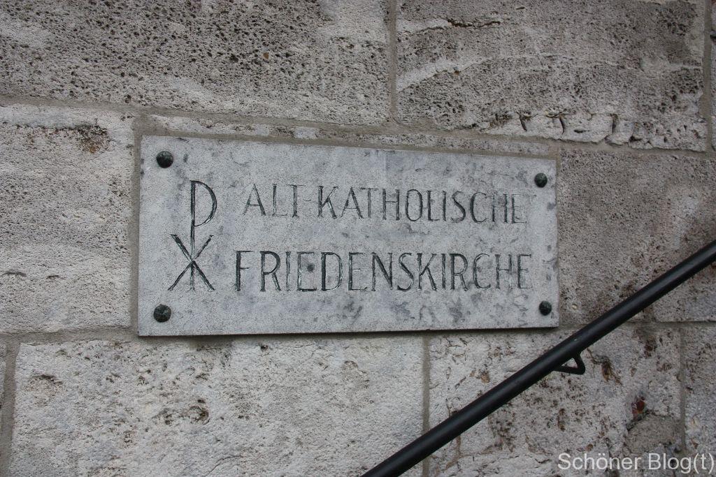 Essener City-Kirchen - Schöner Blog(t)