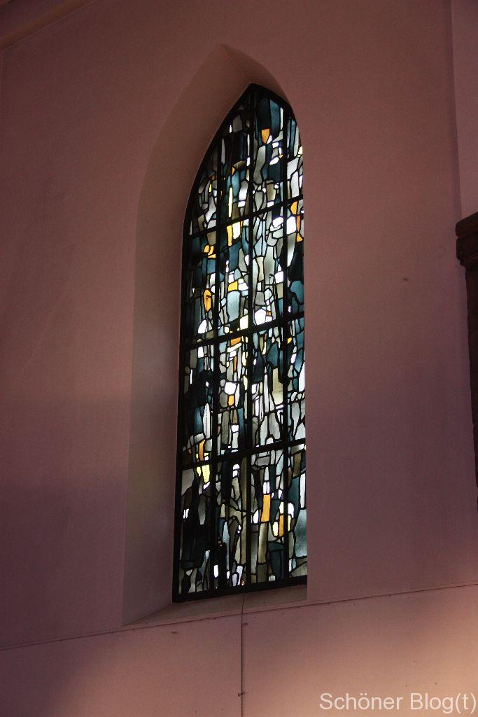 Fenster Marktkirche