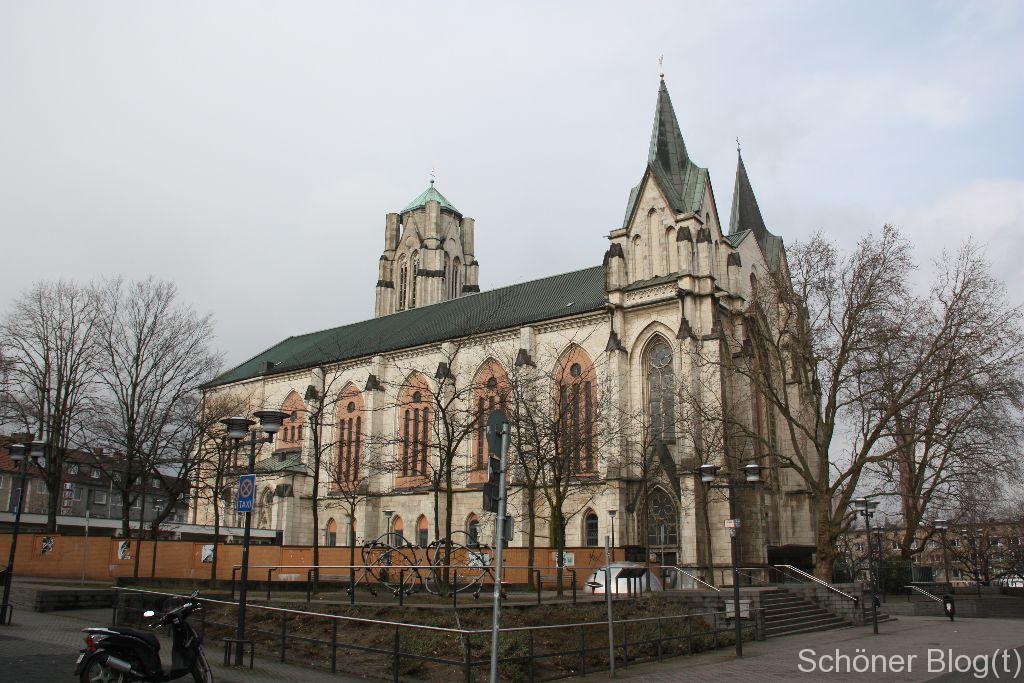 St. Gertrud Essen