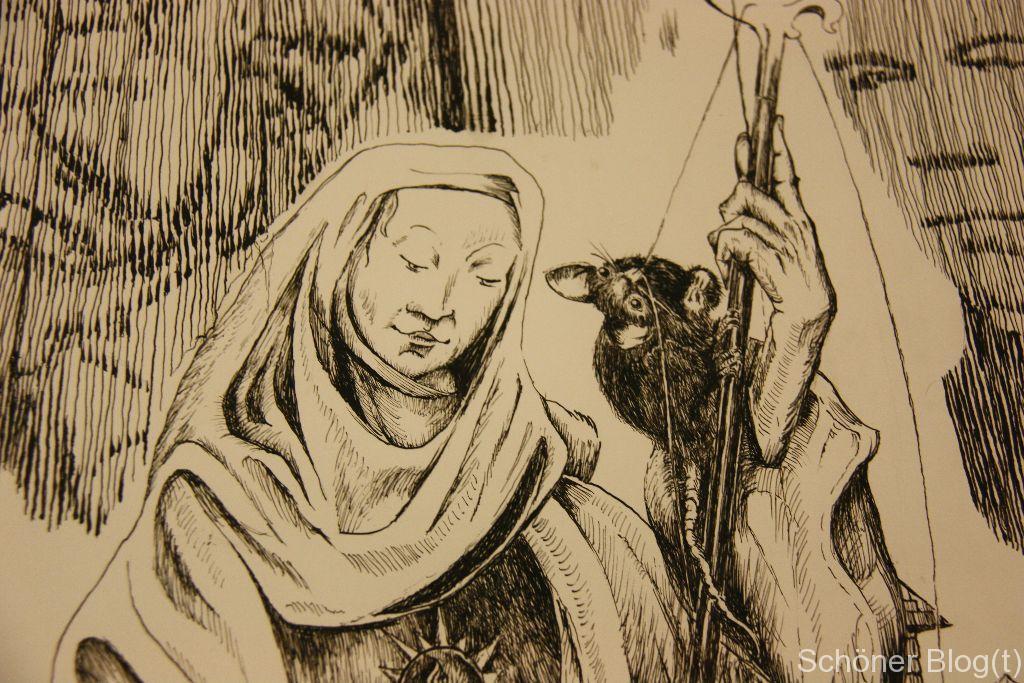 St. Getrud
