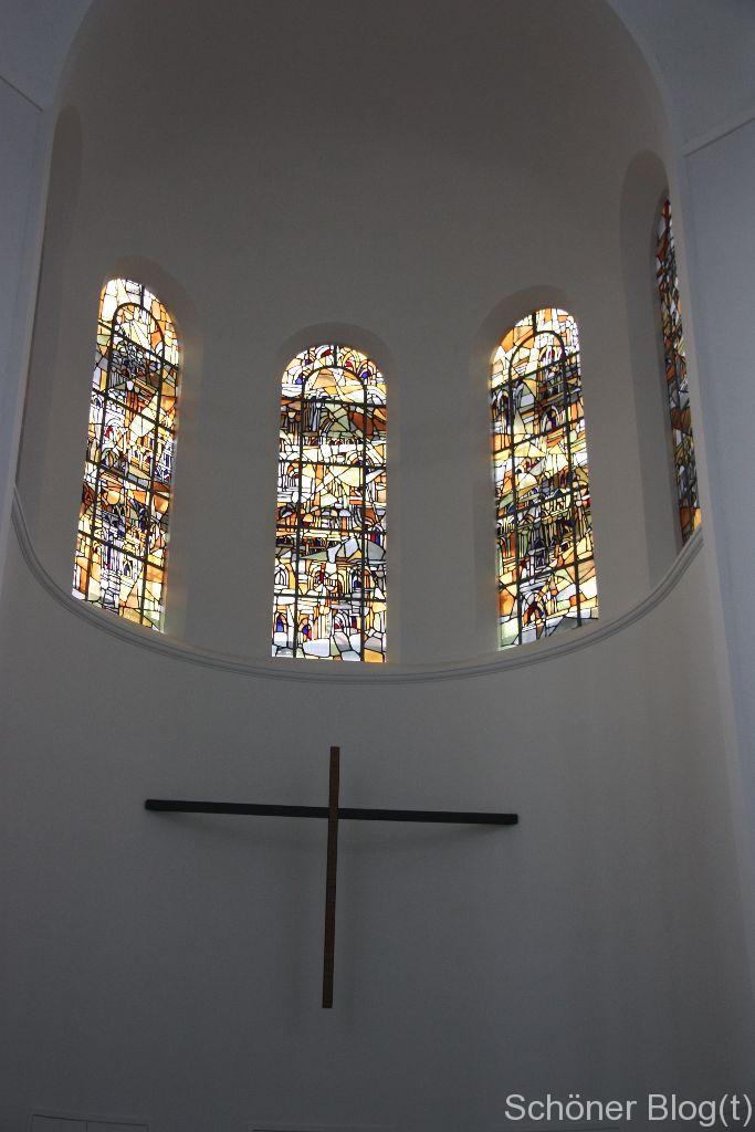 Schöne Fenster (nicht Rizzi)