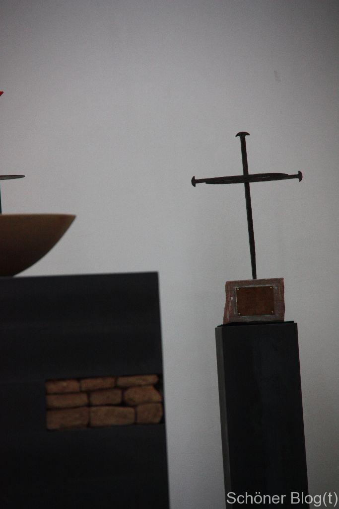 Nagelkreuz