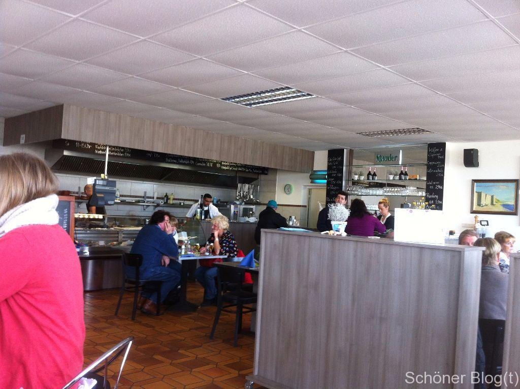 Fischhaus Bottrop - Schöner Blog(t)