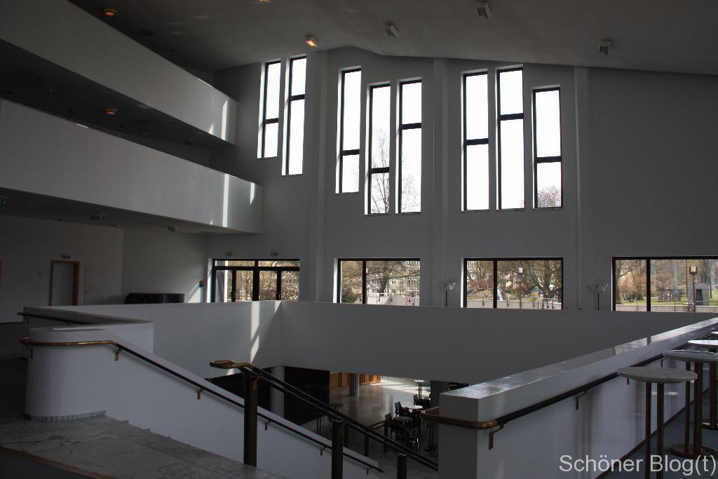 Aalto-Theater - Schöner Blog(t)