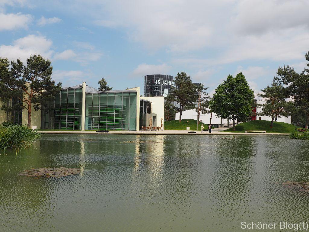 Autostadt Wolfsburg - Schöner Blog(t)