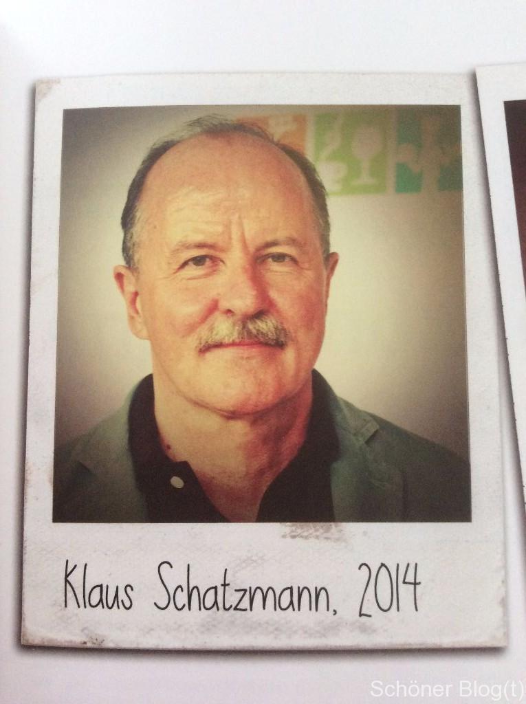 Klaus Schatzmann