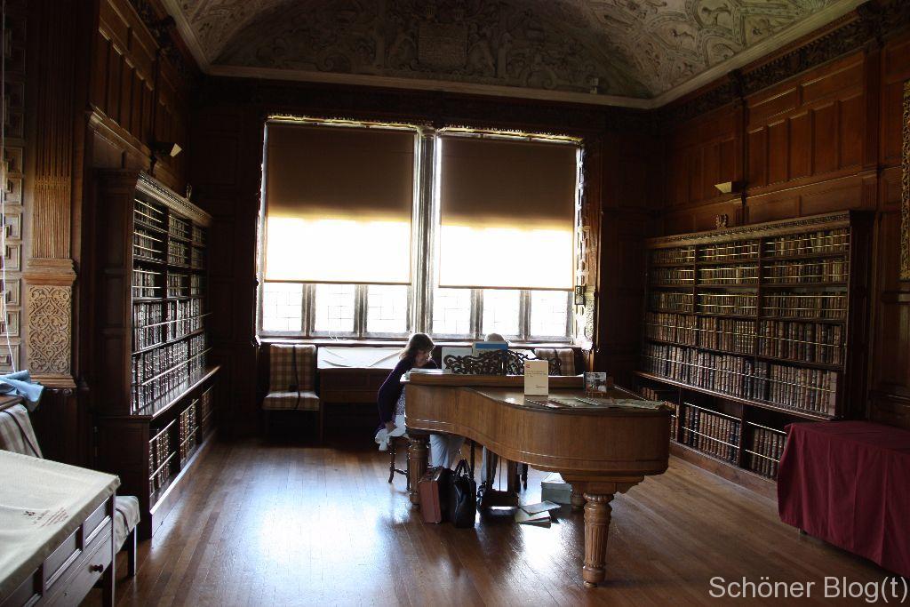 Lanhydrock House - Schöner Blog(t)