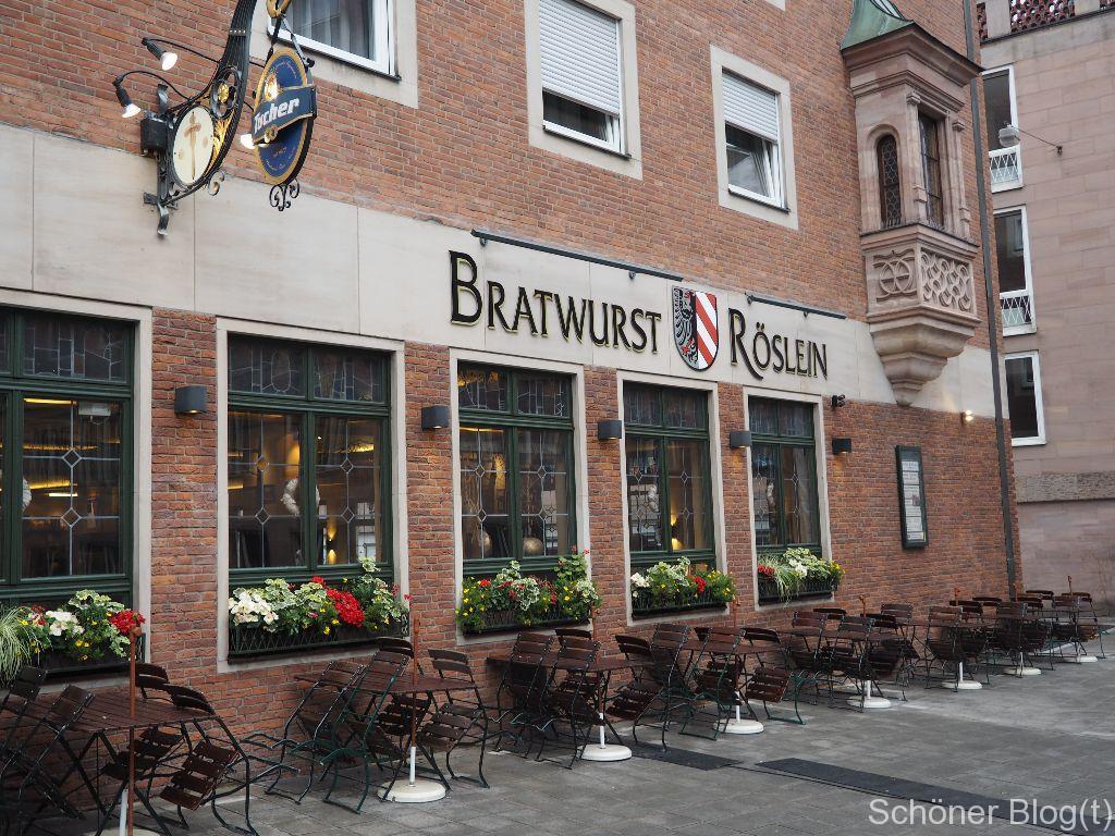Nürnberg Foodedition - Schöner Blog(t)