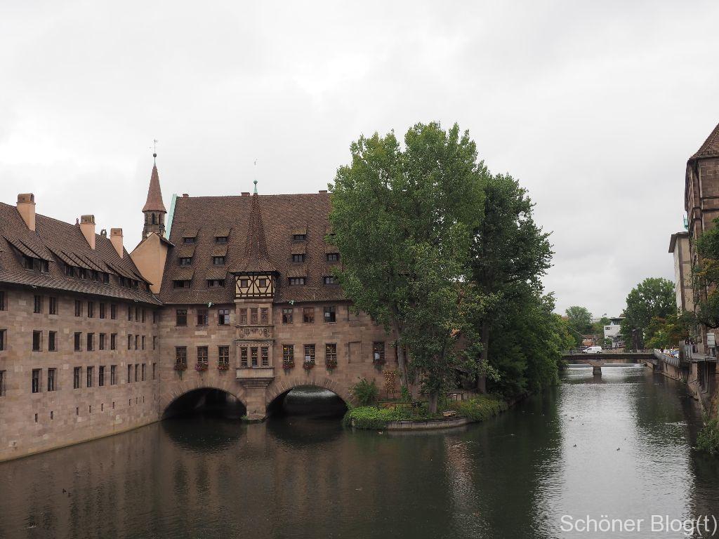 Nürnberg - Schöner Blog(t)