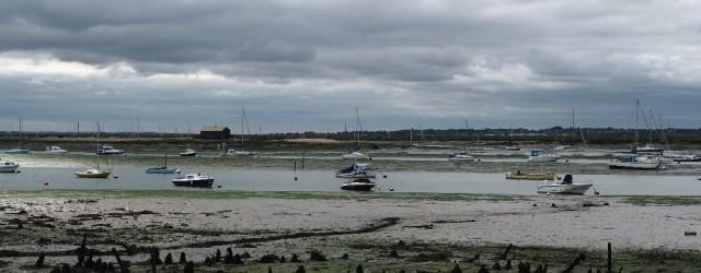 West Mersea Oyster Bar - Schöner Blog(t)